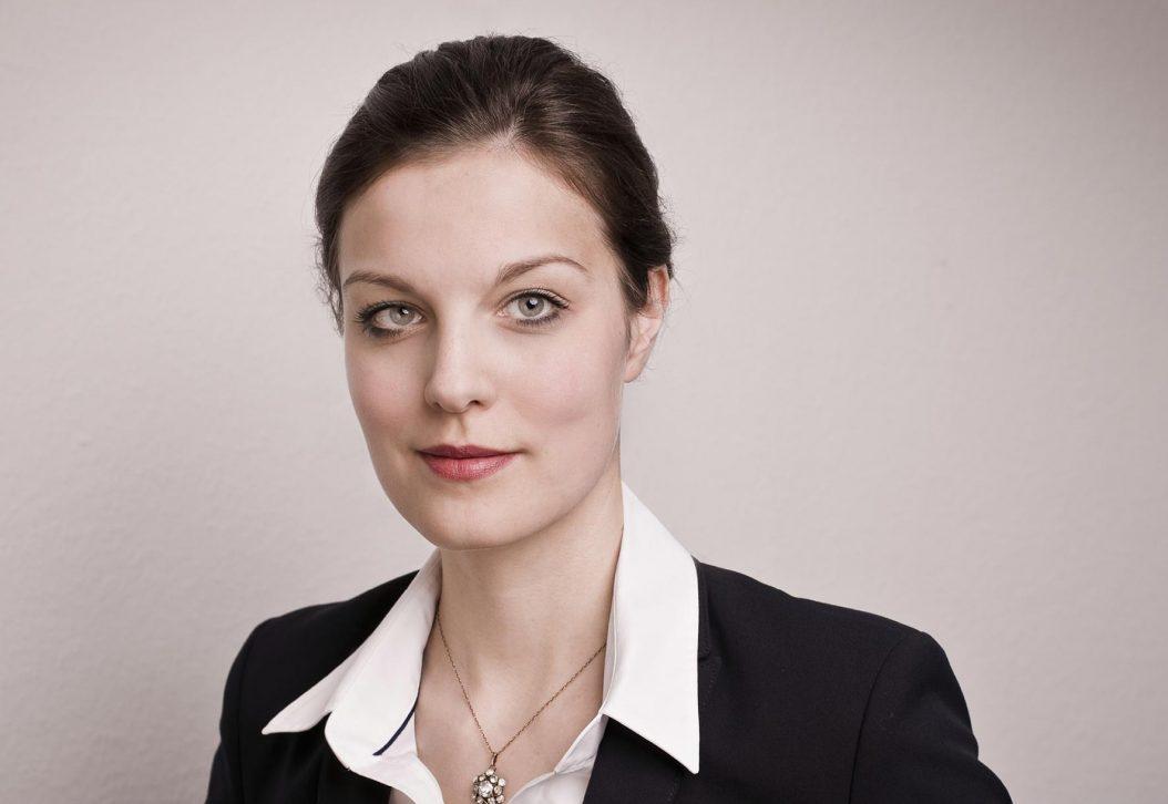 Ann-Dorothee Sensmeier