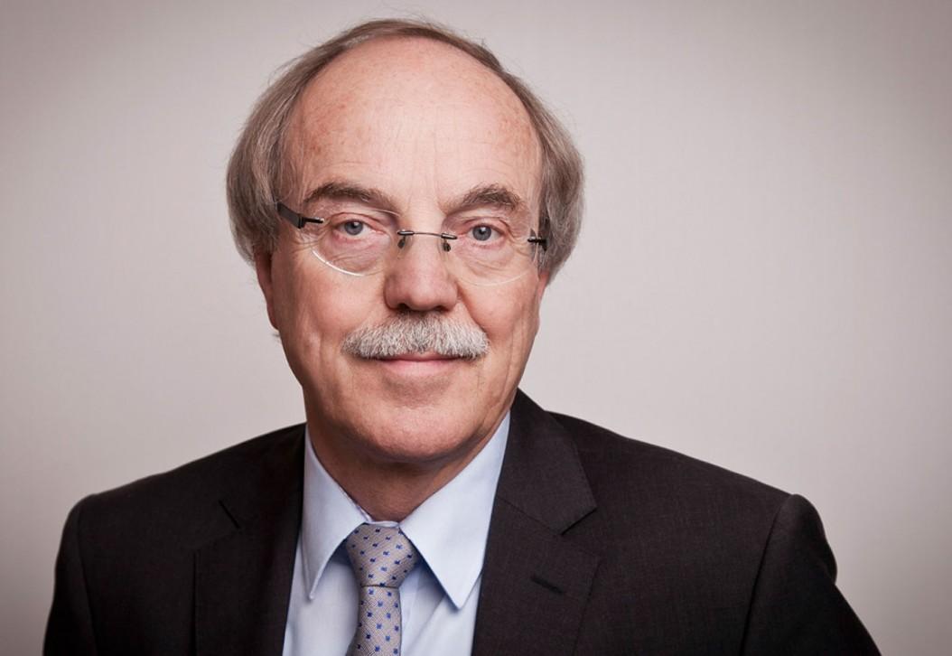 Dr. jur. Reinhard Ruhe