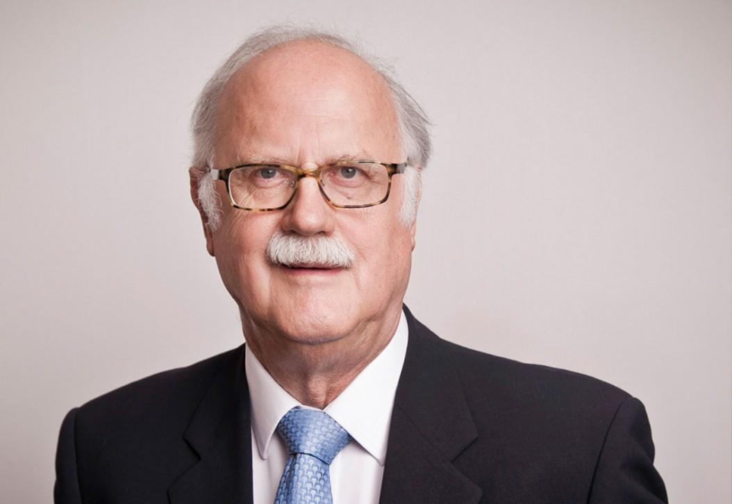 Ernst-Udo Hansmann