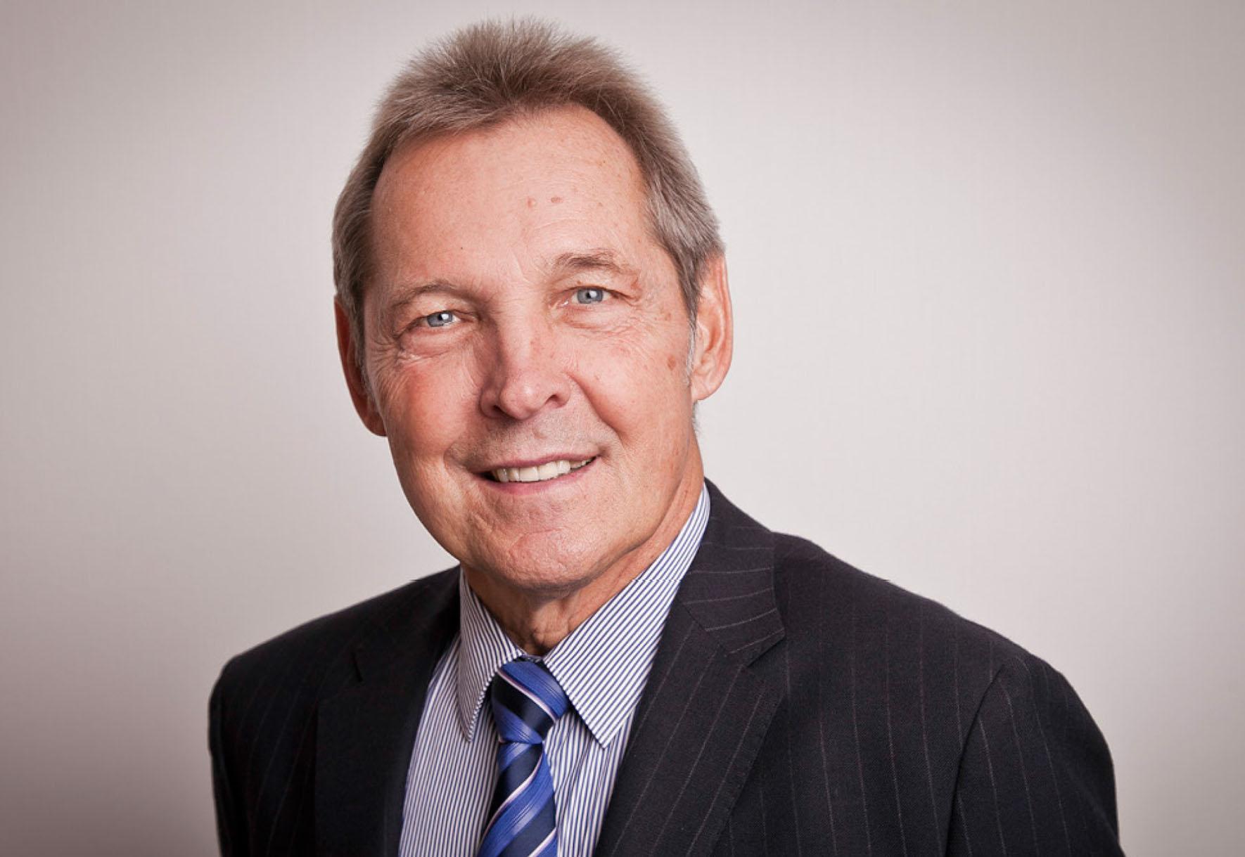 Klaus Fuhse