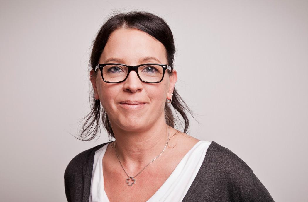 Nicole Denker
