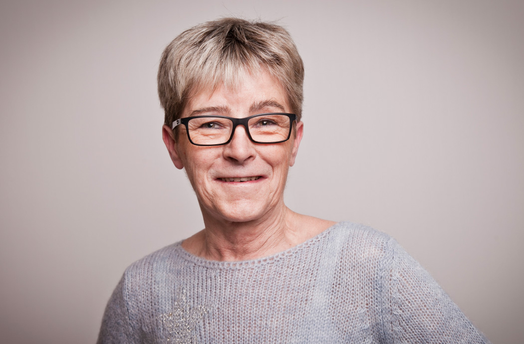 Sabine Stocksmeyer