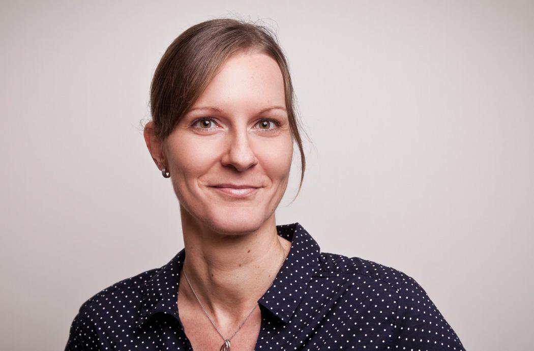 Sandra Niemann