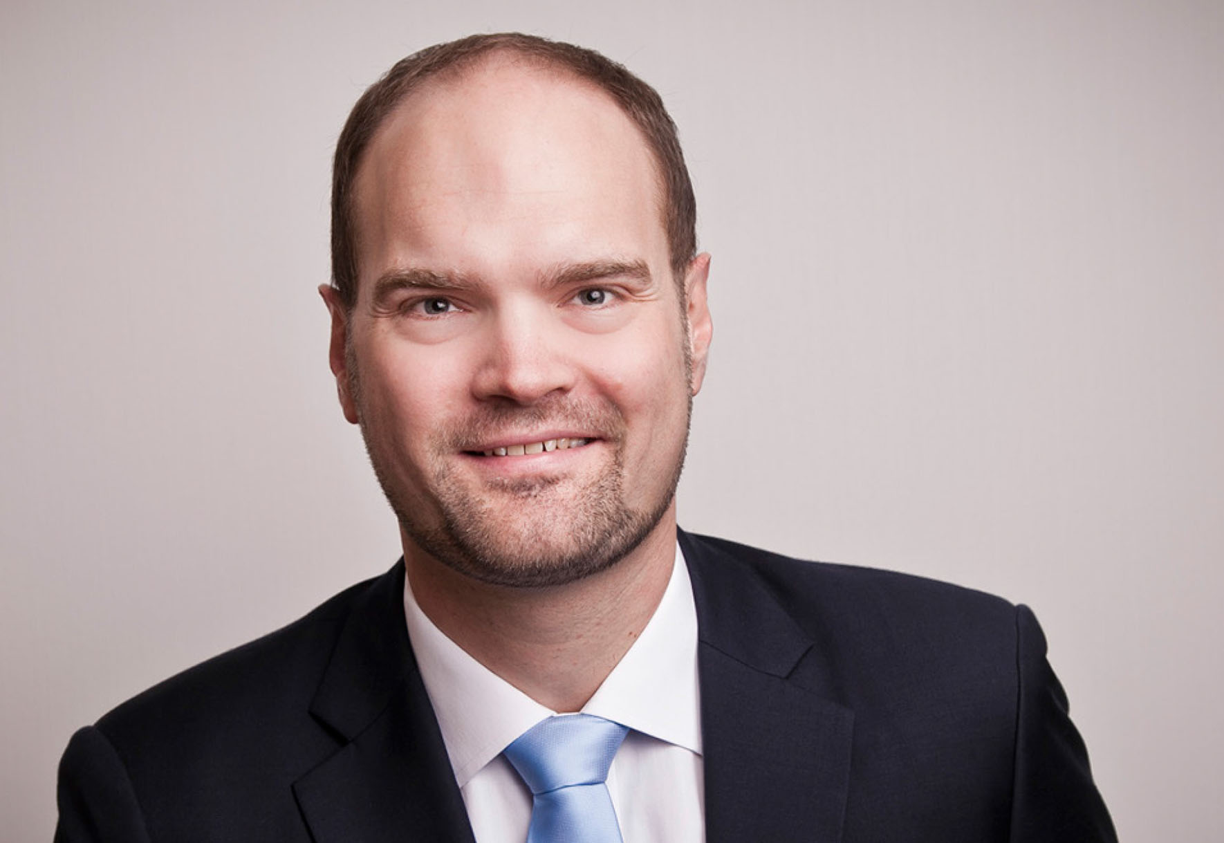 Thomas M. Kühne